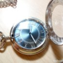 Relojes automáticos: RELOJ BOLSILLO AUTOMATICO. Lote 130912028