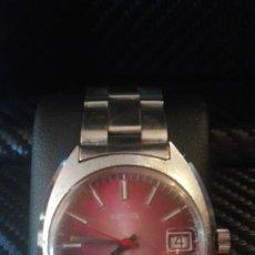 Relojes automáticos: RELOJ AUTOMÁTICO POTENS SATI(MADE SWISS)25 RUBIS,INCABLOC,WATERPROOF.. Lote 132118306
