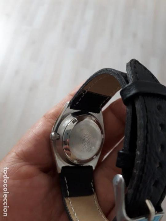Relojes automáticos: RELOJ CITIZEN AUTOMATICO 21 JEWELS CADETE COMO NUEVO. - Foto 4 - 132297586
