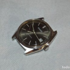 Relojes automáticos: VINTAGE - ANTIGUO RELOJ DE PULSERA DUWARD AUTOMATIC - MAQUINARIA FE 5611 - FUNCIONA - ENVÍO 24H. Lote 132361590