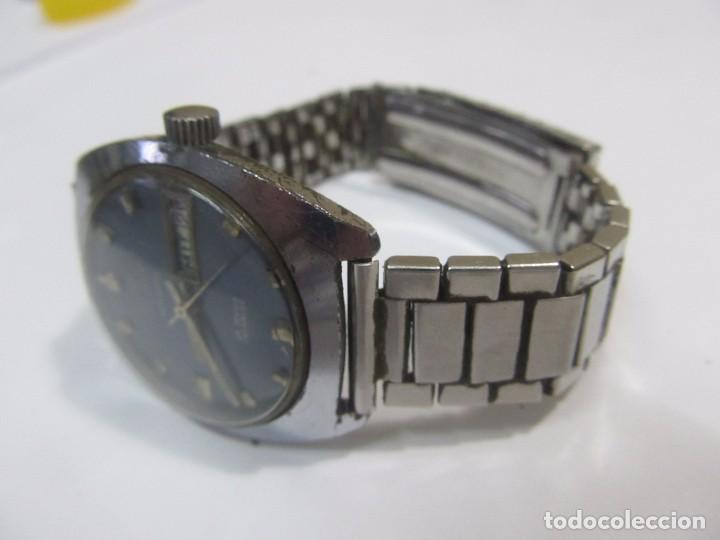 Relojes automáticos: RELOJ AUTOMÁTICO 25 JEWELS PARA MUJER - Foto 4 - 132662726