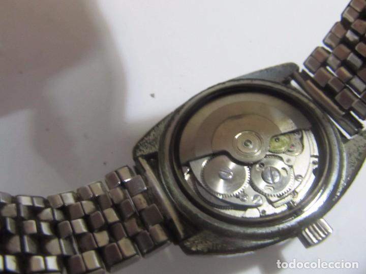 Relojes automáticos: RELOJ AUTOMÁTICO 25 JEWELS PARA MUJER - Foto 6 - 132662726