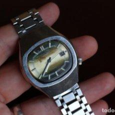 Relojes automáticos: RELOJ DE PULSERA CITIZEN AUTOMATIC DE HOMBRE, NECESITA REVISION. Lote 132670922