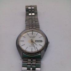 Relojes automáticos: RELOJ CITIZEN CRISTRON PARA PIEZAS ESFERA 34MM. Lote 207046741