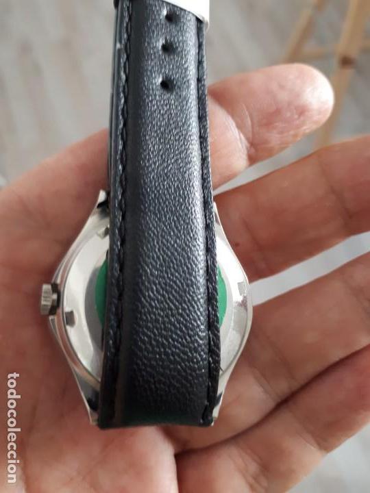 Relojes automáticos: RELOJ CITIZEN AUTOMATICO VINTAGE COMO NUEVO. - Foto 4 - 133093518