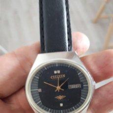 Relojes automáticos: RELOJ CITIZEN AUTOMATICO VINTAGE COMO NUEVO.. Lote 133093518