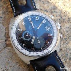 Relojes automáticos: RELOJ CRONOGRAFO AUTOMÁTICO DE LA MARCA OMEGA. Lote 133233354