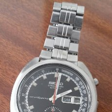 Relojes automáticos: SEIKO CRONOGRAFO 6139. Lote 133387367