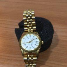 Relojes automáticos: RELOJ A PILAS HOLDING. Lote 133644838