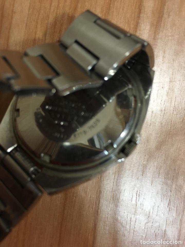 Relojes automáticos: RELOJ AUTOMÁTICO SEIKO 5 - Foto 3 - 133648822