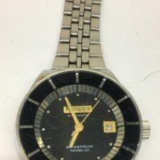 Relojes automáticos: RELOJ TERMIDOR AUTOMÁTICO CON ESFERA ESPECIAL EN FUNCIONAMIENTO PARA COLECCIONISTAS. Lote 207012041