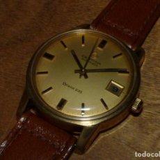 Relojes automáticos: SOLIDO CERTINA BRISTOL 235 RARO AUTOMATICO CALIBRE 25-651 28 RUBIS VINTAGE ORIGINAL AÑOS 60. Lote 134864778
