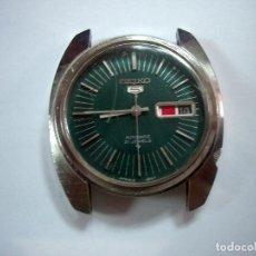 Relojes automáticos: RELOJ SEIKO 5 AUTOMATICO. CA2. Lote 135306694