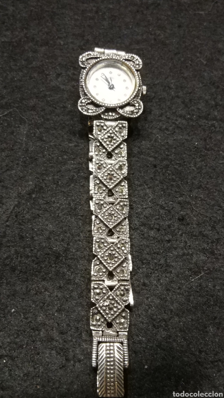 Relojes automáticos: Reloj pulsera - Foto 2 - 135352765