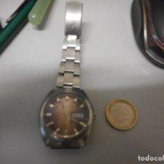 Relojes automáticos: RELOJ AUTOMATIC DUWARD 100 METROS. Lote 135526986
