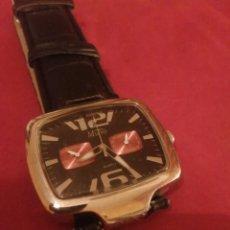 Relojes automáticos: RELOJ CABALLERO MICRO. Lote 135530430