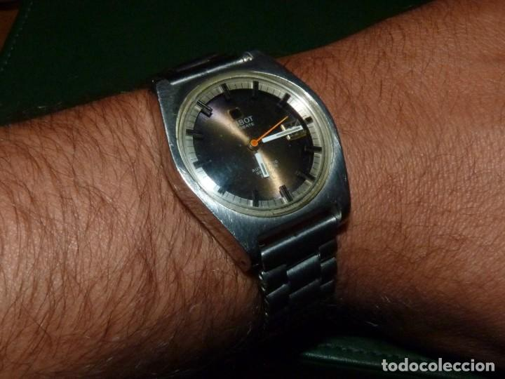 994961d9f8ae Precioso reloj tissot seastar clasico comprar relojes jpg 720x540 Clasico reloj  tissot