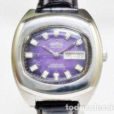 Relojes automáticos: RELOJ VINTAGE DUROWE ARSAMATIC DE LOS AÑOS 70 NUEVO. . Lote 137961422