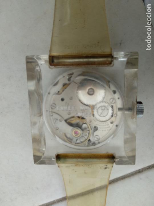 Relojes automáticos: Reloj automático digital Swiss Suiza muy curioso - Foto 2 - 138060846