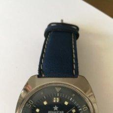 Relojes automáticos: AQUASTAR SEATIME 200 MT AUTOMATICO DIVER,REF 1000. Lote 138739726