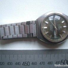 Relojes automáticos: CLIPER AUTOMÁTICO. Lote 138753242