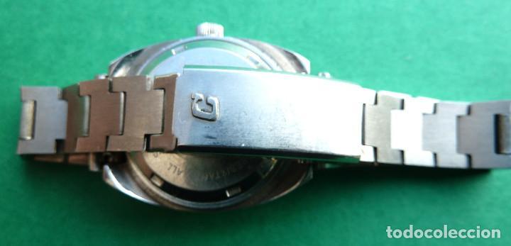 Relojes automáticos: Reloj automático Certina de señora. - Foto 3 - 138888810