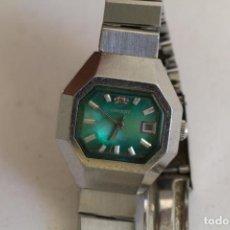 Relojes automáticos: RELOJ AUTOMATICO ORIENT. Lote 139491466