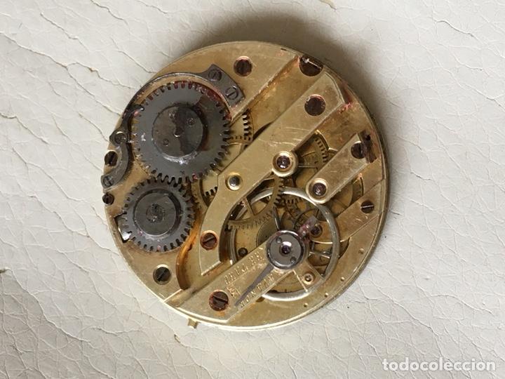 Relojes automáticos: Máquina para reloj automático - Foto 2 - 139632800