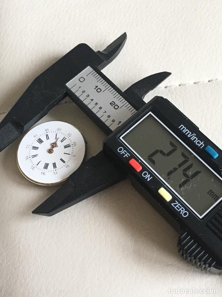 Relojes automáticos: Máquina para reloj automático - Foto 3 - 139632800