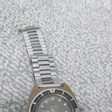 Relojes automáticos: AQUASTAR CONTINENTAL 100 METROS. Lote 139668424