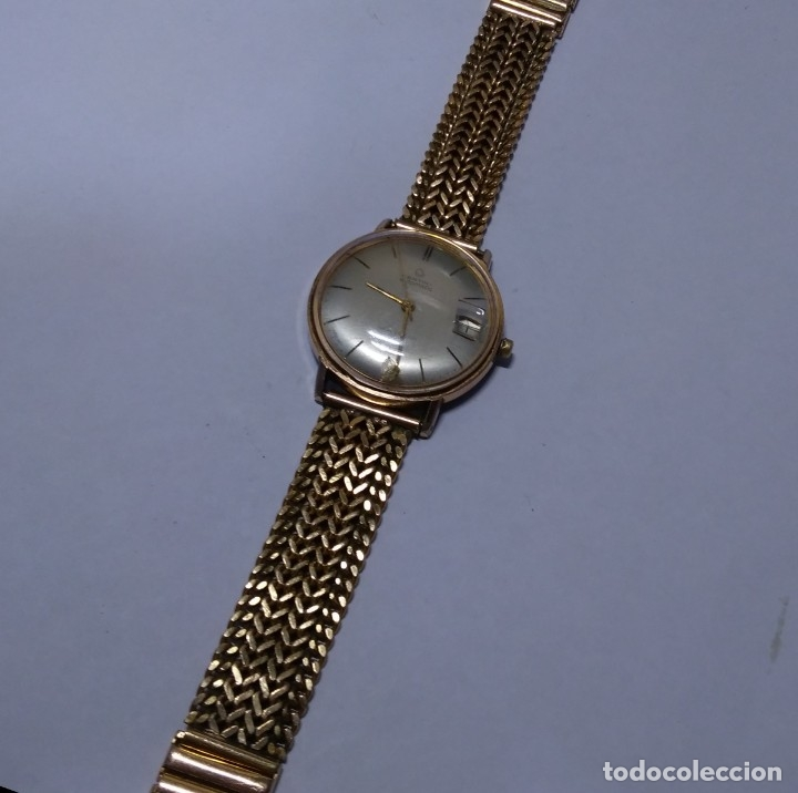 Relojes automáticos: RELOJ AUTOMÁTICO CERTINA BLUE RIBBON - Foto 10 - 139766090
