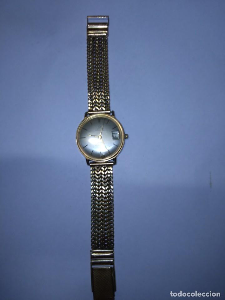 Relojes automáticos: RELOJ AUTOMÁTICO CERTINA BLUE RIBBON - Foto 14 - 139766090