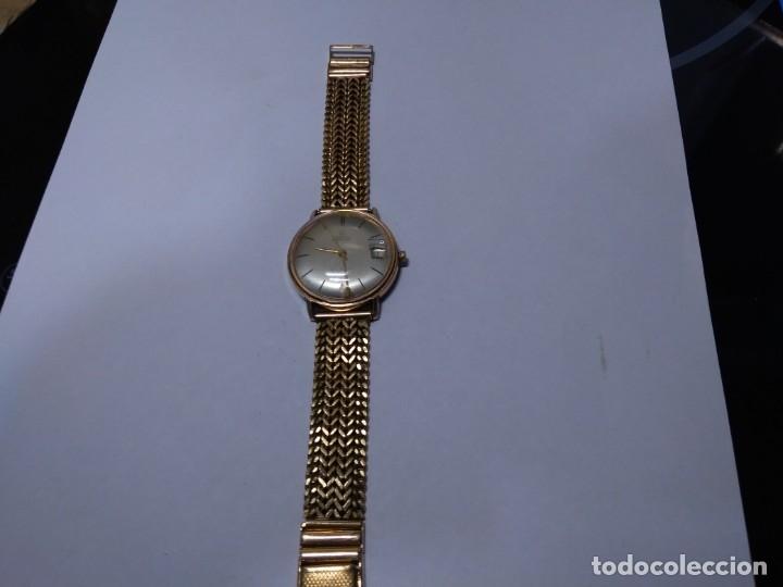Relojes automáticos: RELOJ AUTOMÁTICO CERTINA BLUE RIBBON - Foto 17 - 139766090