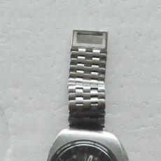Relojes automáticos: DIFICIL RELOJ ROAMER STINGRAY S DOBLE CORONA 200 MTS AUTOMATICO . Lote 140181098