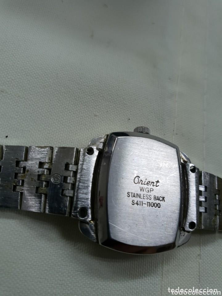 Relojes automáticos: RELOJ ORIENT - Foto 3 - 140320346