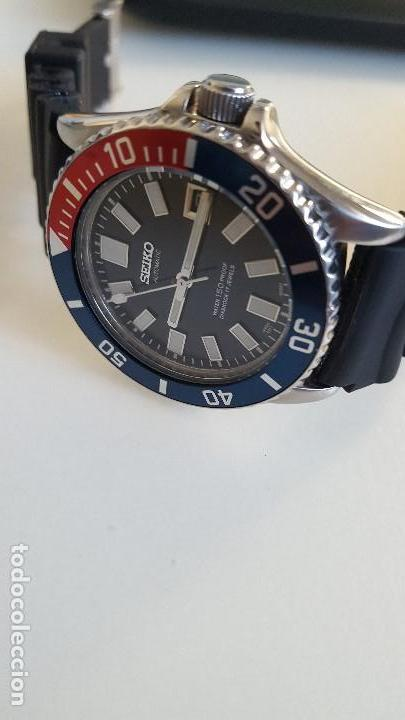 Automatic Watches: reloj SEIKO diver 7S26 - 0040 , mod 6217 - 62MAS Japan - Foto 3 - 140460938