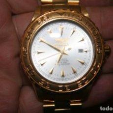 Relojes automáticos: INVICTA AUTOMATICO. Lote 140738794