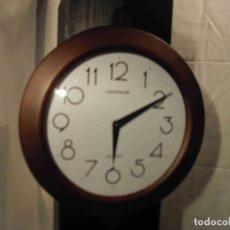 Relojes automáticos: RELOJ DE PIE CONDAL. Lote 140739534