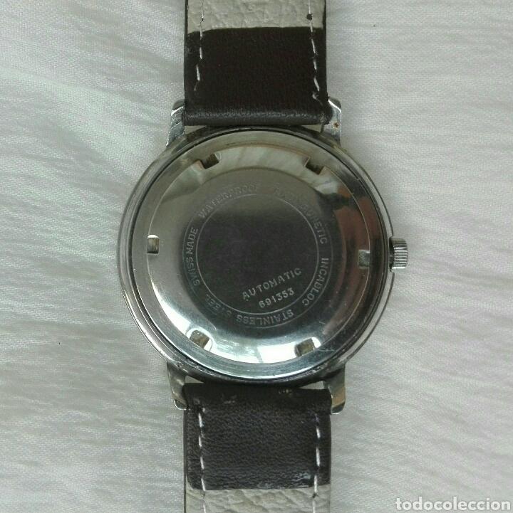 Relojes automáticos: Reloj Potens. - Foto 2 - 152917133