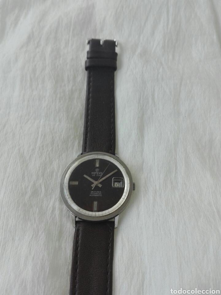 Relojes automáticos: Reloj Potens. - Foto 7 - 152917133