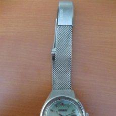 Relojes automáticos: RELOJ DE PULSERA ORIENT AUTOMÁTICO JAPON,AÑOS 70. Lote 141569082