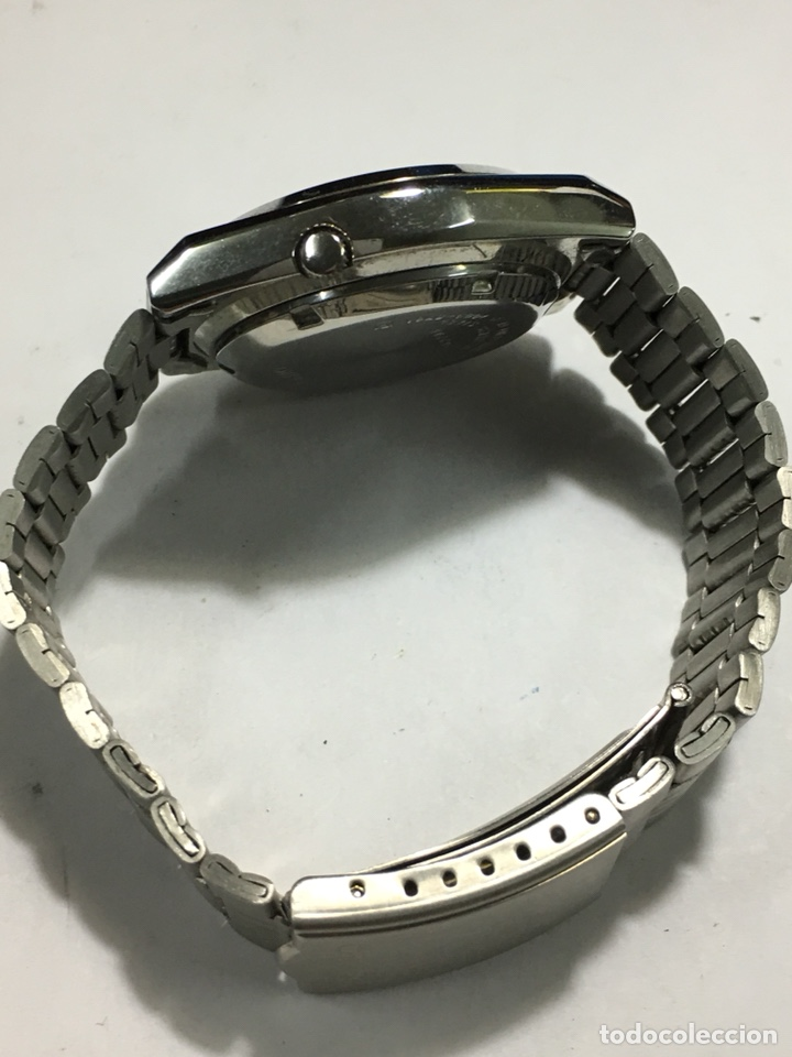 Relojes automáticos: Reloj Seiko N5 automático en acero completo nuevo sin uso 7009-876A - Foto 2 - 142599205