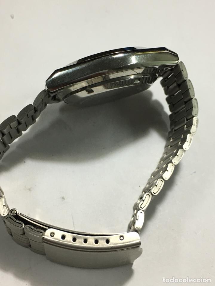 Relojes automáticos: Reloj Seiko N5 automático en acero completo nuevo sin uso 7009-876A - Foto 3 - 142599205