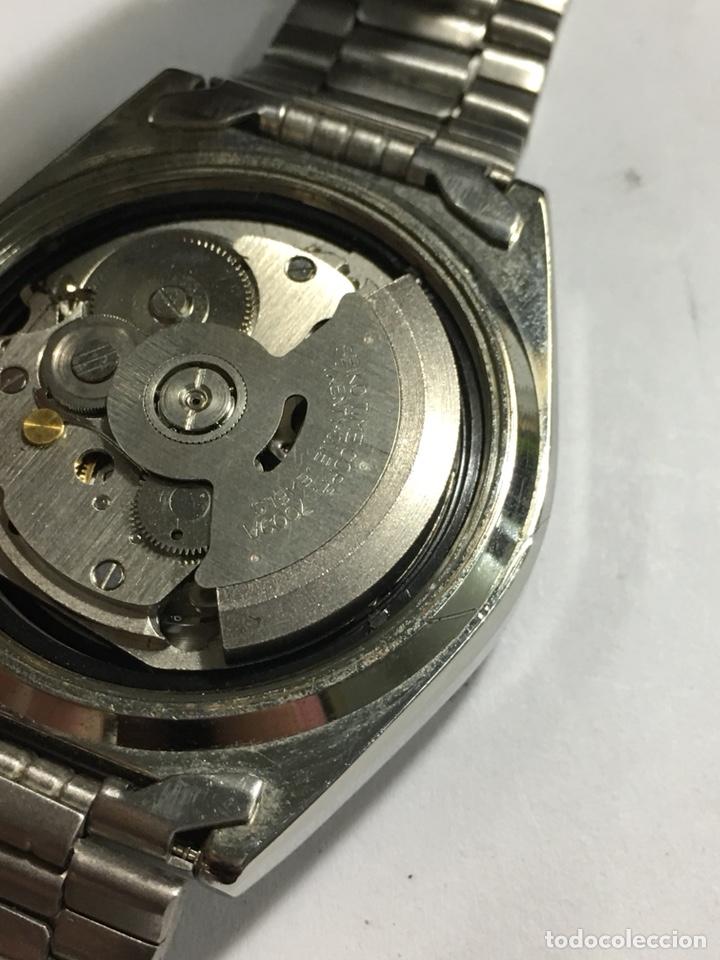 Relojes automáticos: Reloj Seiko N5 automático en acero completo nuevo sin uso 7009-876A - Foto 7 - 142599205