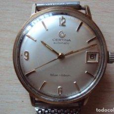 Relojes automáticos: CERTINA. Lote 143029114