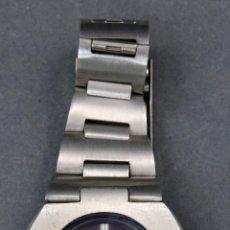 Relojes automáticos: RELOJ AUTOMÁTICO VANROY AUTOMATIC 25 JEWELS INCABLOC SWISS MADE FUNCIONA. Lote 143168578