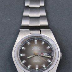 Relojes automáticos: RELOJ AUTOMÁTICO VANROY AUTOMATIQUE 25 RUBIS INCABLOC SWISS MADE FUNCIONA. Lote 143168878