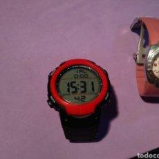 Relojes automáticos: LOTE 2 RELOJ DE PULSERA. Lote 143412256