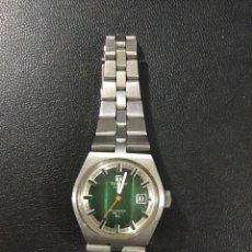 Relojes automáticos: RELOJ TISSOT AUTOMÁTICO MUJER PR 516 GL. Lote 143546973