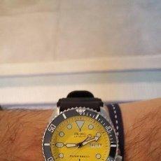 Relojes automáticos: SEIKO DIVER 7S26-0020 , MOD ROLEX SUBMARINER. Lote 143779386